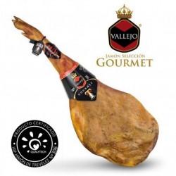 Jamón Gourmet Vallejo de 20...