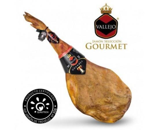Jamón Gourmet