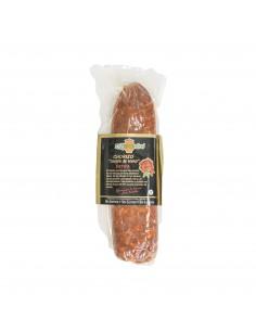 Chorizo casero de Lomo