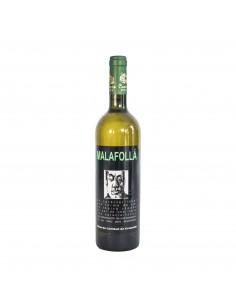 Vino Malafollá Blanco