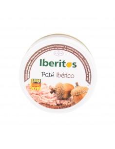 Paté Ibérico