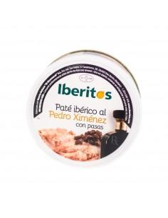 Paté Pedro Ximénez