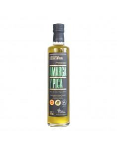 Aceite Amarga y Pica