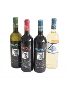 Lote Vino Malafollá